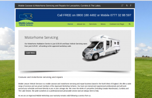 website builder for tradesmen Bolton Lancashire UK