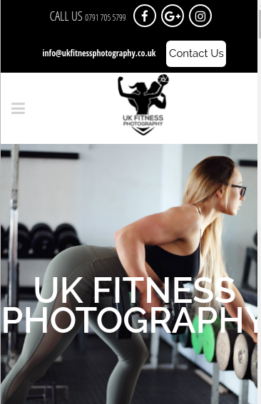 Professional websites for tradesmen Bolton Lancashire UK