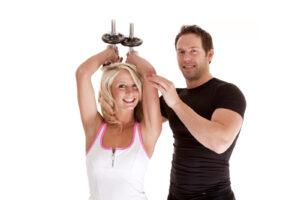 websites for gym Trainer