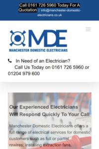 local search marketing for tradesmen