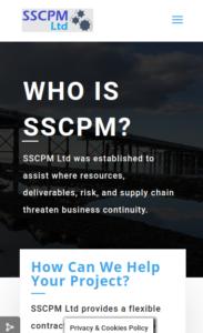 SSCPM